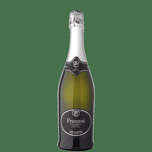 Couvee Franzosi Extra Dry
