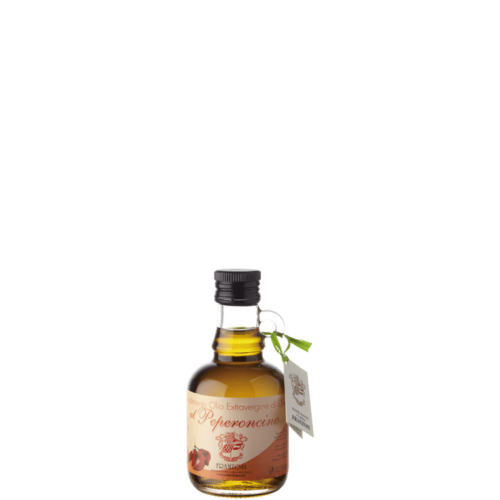 Extra Virgin Olive Oil Peperoncino