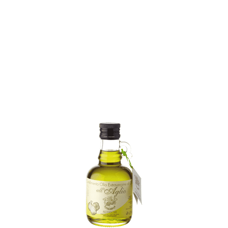 Extra Virgin Olive Oil Aglio