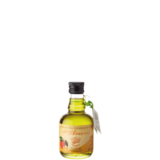 Extra Virgin Olive Oil Arancia
