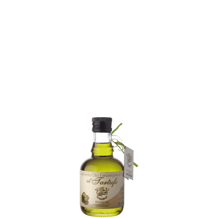 Extra Virgin Olive Oil Tartufo
