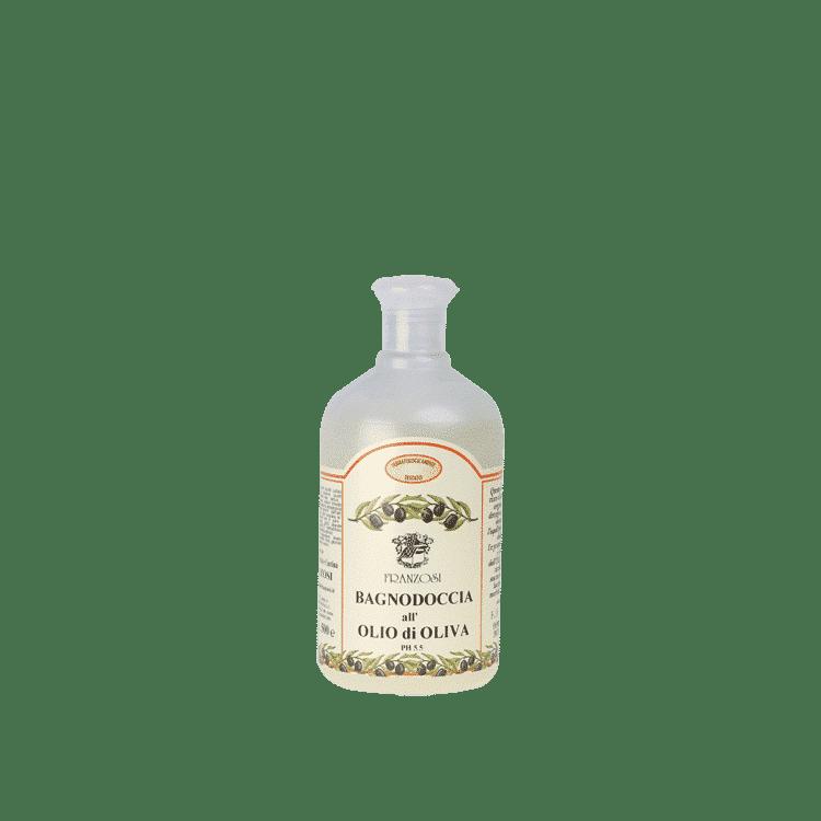 83 - Bagno doccia all' Olio Extravergine di Oliva