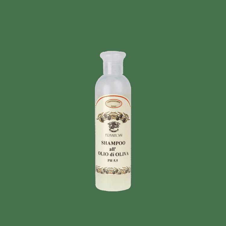 84 - Shampoo all' Olio Extravergine di Oliva