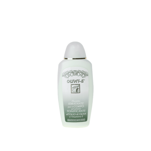96 - Fluido Idratante per il corpo all' Olio Extravergine di Oliva e Vitamina E