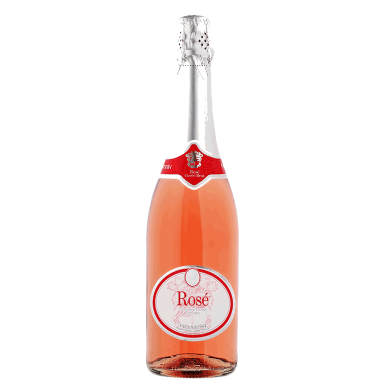 Rose Couvee Brut