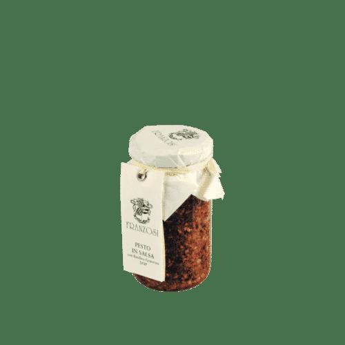 Pesto in Salsa