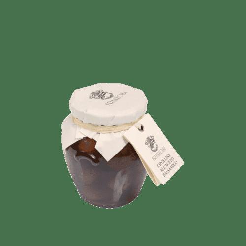 Cipolline all Aceto Balsamico