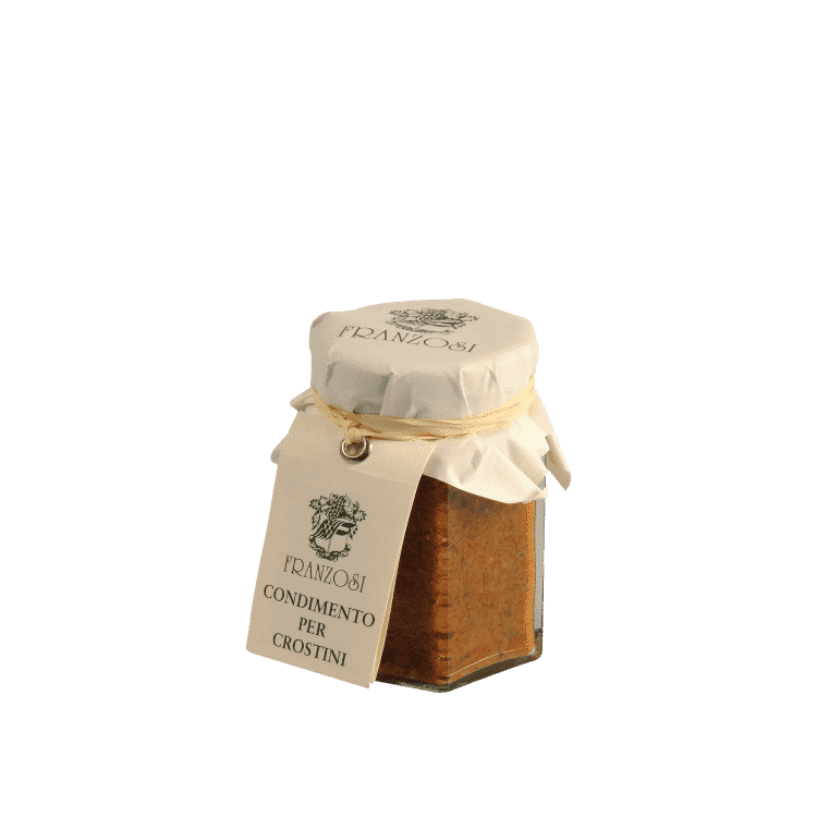 Condimento per Crostini