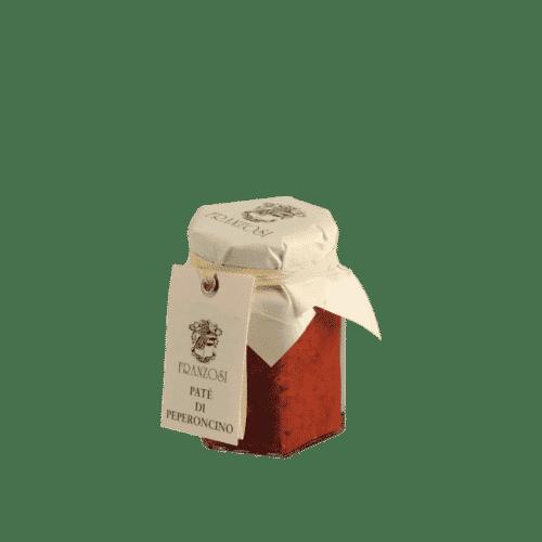 Pate di Peperoncino