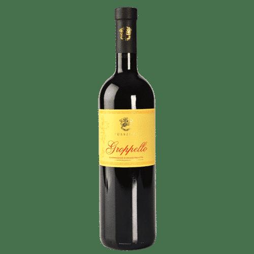 Groppello Oro 2017 - Bottiglia