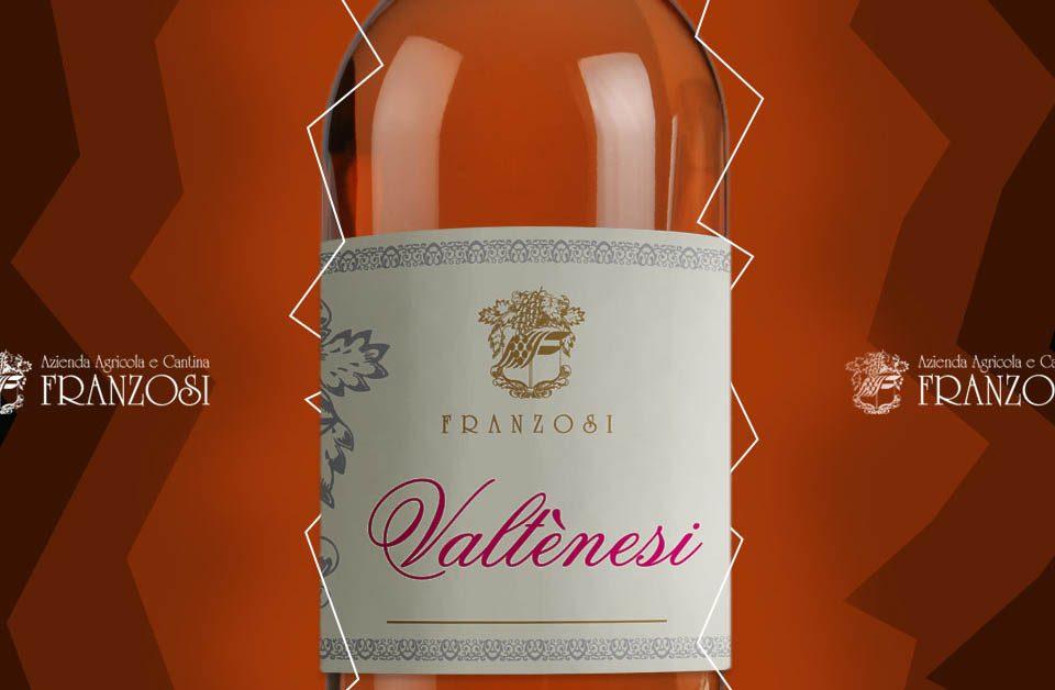Valtènesi-Chiaretto-DOP