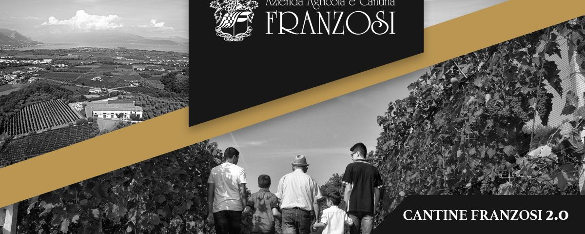 Cantine Franzosi 2.0