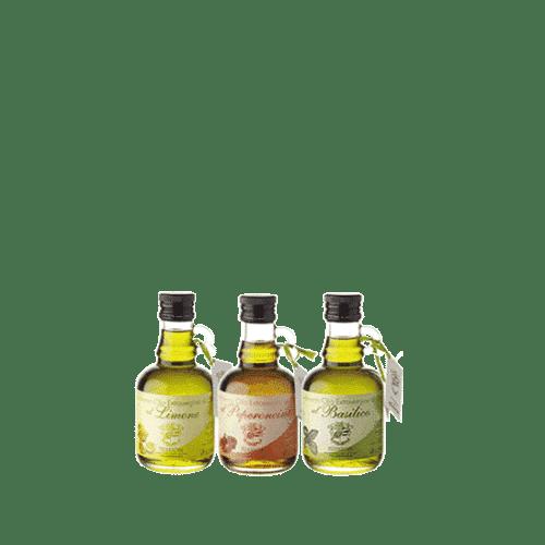 Aromatisierte