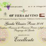 DIPLOMA-5578-GARDA-CLASSICO-ROSO-2016