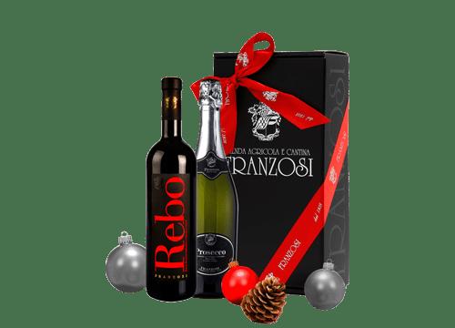 Weihnachten Geschenkpakete